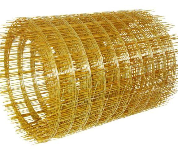 Стеклопластиковая сетка Ø 2мм, 200x200